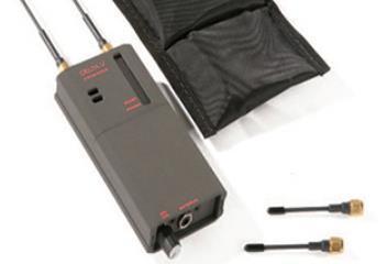 甘肃DETLA-V 无线微分射频探测器