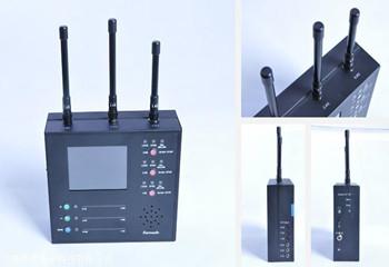 陕西VS-125 全频段视频扫描仪