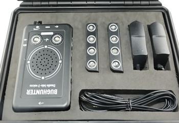 内蒙古防录音干扰器套装